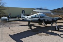 tn#10166-Cessna 310-58-2107-USA