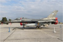 tn#10191 F-16 524 Grèce - air force