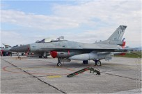 tn#10209 F-16 143 Grèce - air force