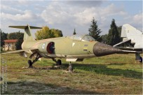 tn#10211-F-104-47781-Grèce - air force