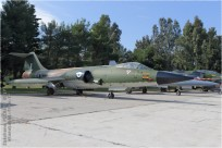 tn#10242-F-104-7415-Grèce - air force