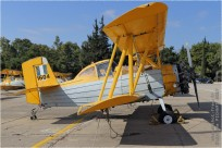 tn#10258-Ag-Cat-1604-Grece-air-force