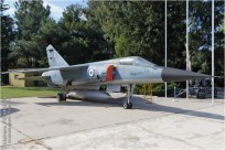#10268 Mirage F1 101 Grèce - air force