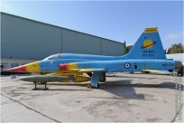 tn#10269-F-5-69-7170-Grèce - air force
