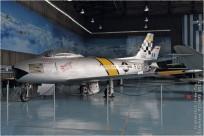 tn#10274 F-86 51-2910 Grèce