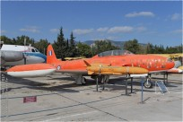 tn#10276-T-33-53-5029-Grèce - air force