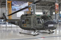 tn#10286-Bell 205-4444-Grèce - air force