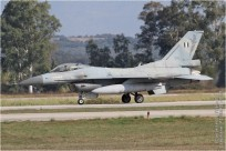 tn#10326 F-16 134 Grèce - air force