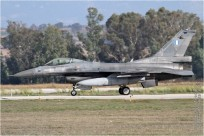 tn#10329 F-16 539 Grèce - air force