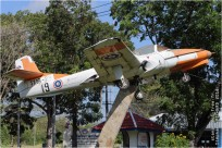 tn#10348-T-37-RR-19/23-Thaïlande - air force