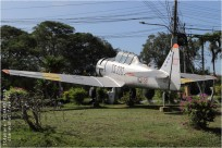 tn#10349-T-6-RR-220-Thaïlande - air force