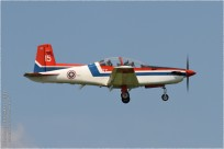 tn#10365 PC-9 F19-15/35 Thaïlande - air force