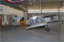De Havilland Chipmunk T20