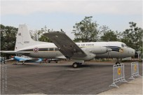tn#10415-HS-748-L5-1/08-Thaïlande - air force