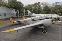 tn#10418 Beech 18 L1-6/90 Thaïlande - air force