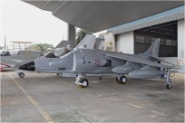 tn#10435 Harrier VA.1-10/008-14 Thaïlande - navy