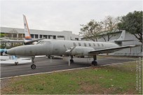 tn#10445-Metroliner-TL6-1/22-Thaïlande - air force