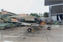 tn#10450-OV-10-J5-10/14-Thaïlande - air force