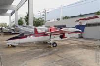 tn#10454-Fantrainer-F18k-15/32-Thaïlande - air force