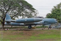 tn#10465-T-33-TF11-8/13-Thaïlande - air force