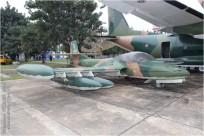 tn#10468-T-37-J6-13/15-Thaïlande - air force