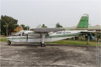 tn#10475 Islander 501 Thaïlande