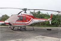 tn#10480-Aerospatiale AS350B Ecureuil-MNRE-1111