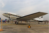 tn#10505-DC-3-L2K-9/47-Thailande-air-force