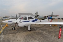 tn#10509-DA42-F20-1/52-Thailande-air-force
