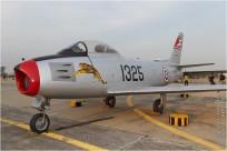 tn#10520 F-86 Kh17-16/04 Thaïlande