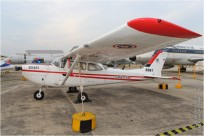 tn#10533-Cessna 172-F14-2/11-Thailande-air-force