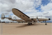 tn#10609-Lockheed VC-121A Constellation-48-0614