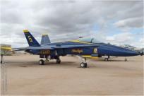tn#10624-McDonnell Douglas F/A-18A Hornet-163093