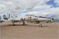 tn#10668-T-38-61-0854-USA - air force