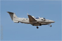 tn#10684 King Air FM-36 USA - CBP