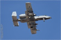 tn#10696-Fairchild A-10C Thunderbolt II-81-0955