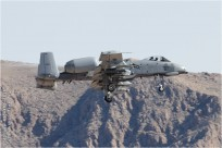 #10698 A-10 81-0980 USA - air force