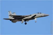 #10706 F-15 83-0040 USA - air force