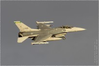 #10732 F-16 87-0326 USA - air force
