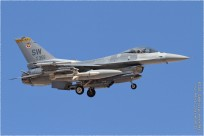 #10749 F-16 91-0359 USA - air force