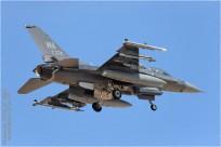 tn#10752-General Dynamics F-16C Fighting Falcon-91-0374