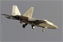 tn#10769-Lockheed F-22A Raptor-06-4124