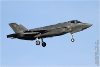 #10771 F-35 12-5053 USA - air force