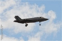 #10802 F-35 12-5057 USA - air force