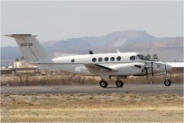 tn#10807 King Air 95-00093 USA - army