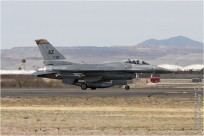 #10817 F-16 87-0311 USA - air force