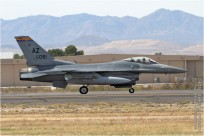 #10818 F-16 89-2091 USA - air force