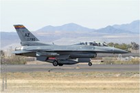 tn#10822-General Dynamics F-16D Fighting Falcon-90-0790