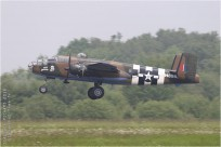 tn#10823-North American B-25J Mitchell-45-8898