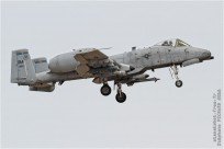 #10830 A-10 81-0965 USA - air force